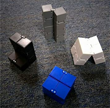 infinity cube amazon. luxury edc infinity cube mini fidget for stress relief anti anxiety funny amazon p