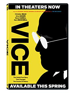 Book Cover: Vice