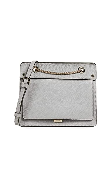f35e5a04b795 Amazon.com  Furla Women s Like Mini Crossbody Bag with Chain