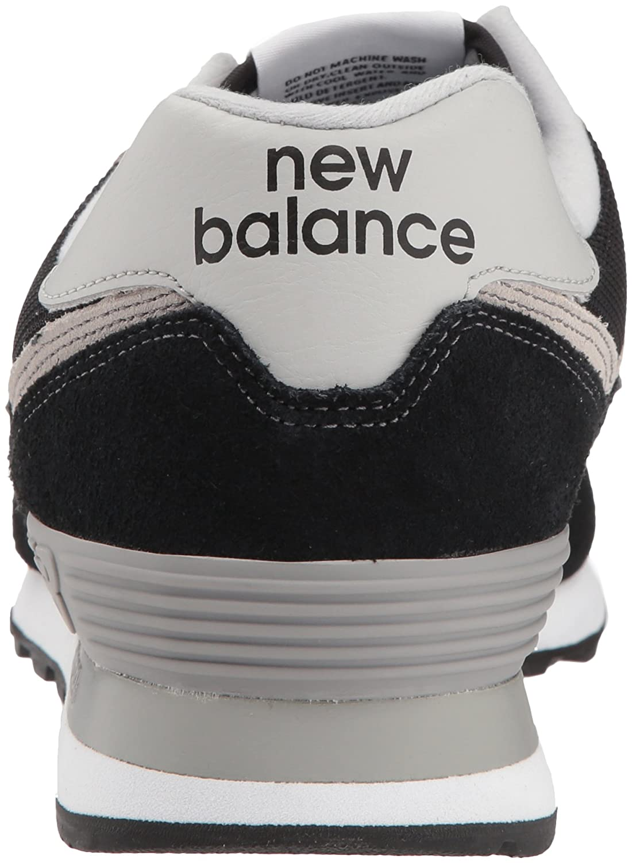 New Balance (Burgundy) Herren Ml574E Sneaker, Rot (Burgundy) Balance ed1705