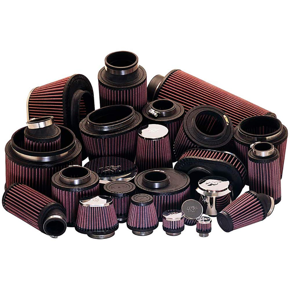 K/&N 33-2925 High Performance Replacement Air Filter