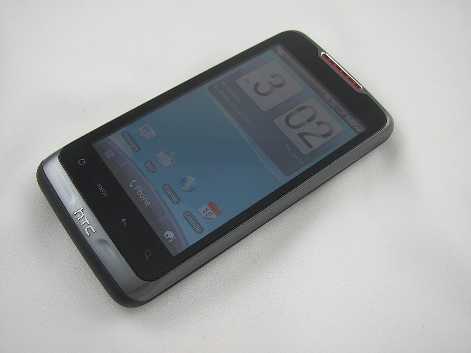 Amazon.com: HTC Merge ADR6325 Global 3G Android Smartphone US Cellular: Cell  Phones & Accessories