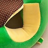 Bluelans Infant Nursing Pillow Baby Support Seat