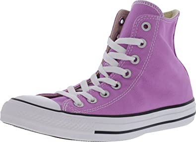 8198048c7724 Converse Chuck Taylor All Star High Top Sneaker (5 B(M) US Women
