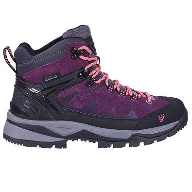 Icepeak Wynne Ms Outdoor Boots Damen 37: : Schuhe