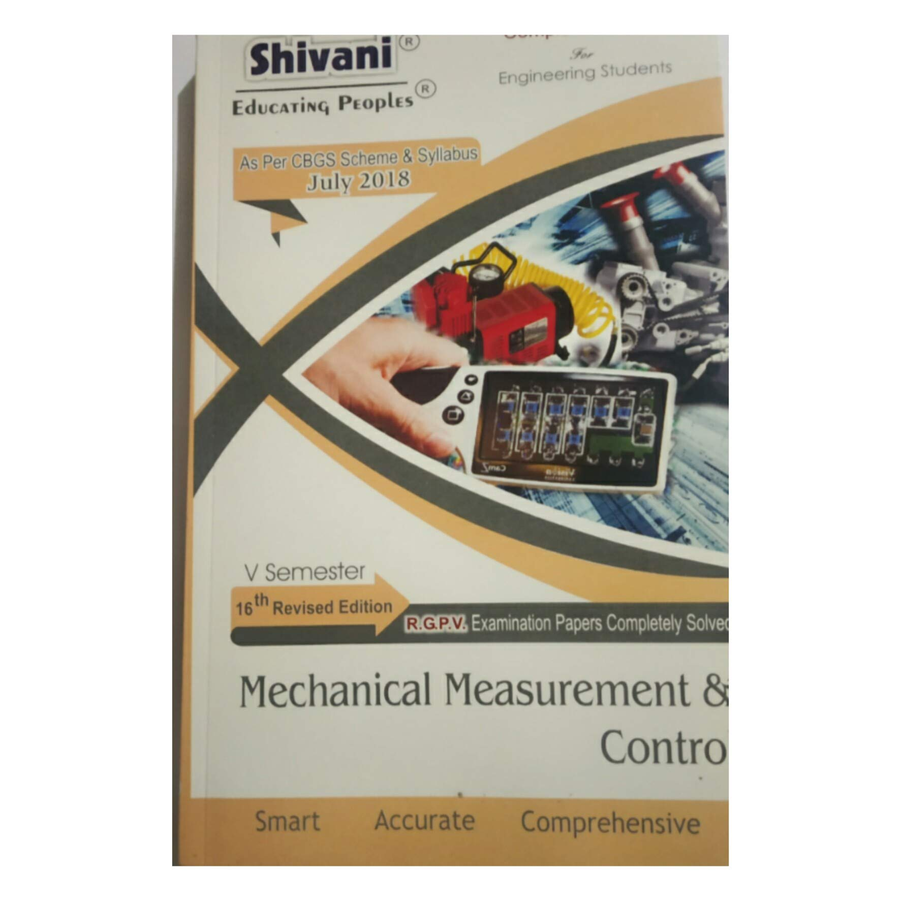 Buy Bachelor Of Mechanical Engineering 3rd year 5th Semester
