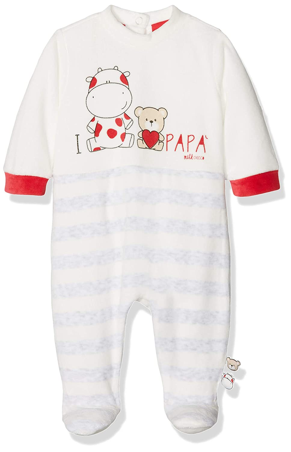 Chicco Baby Playsuit 09021647000000