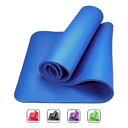 ADOV® Esterilla De Yoga Antideslizante 23470d65bcef9