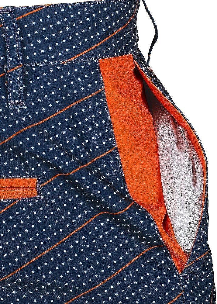 FOCO NFL Unisex-Adult Dots Walking Short