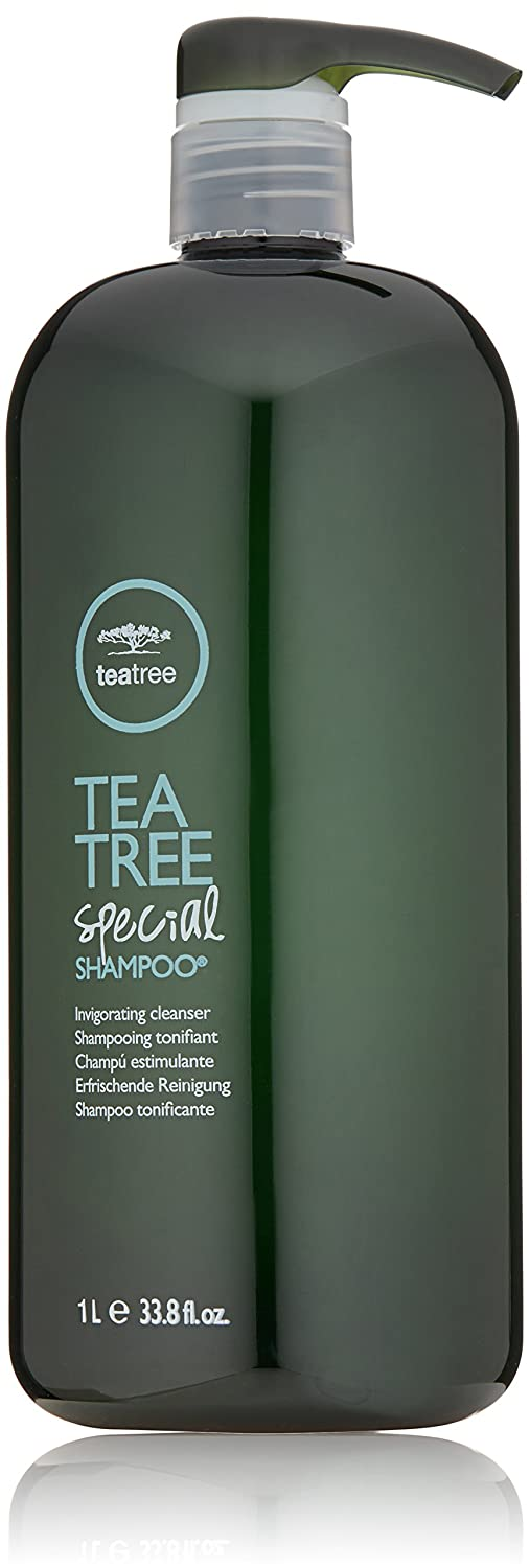 Tingle Tea Tree Special Liter