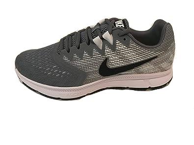 1f607471dd88 Amazon.com  Nike Women s Zoom Span 2 Running Shoes Cool Grey Black (7 B(M)  US)  Sports   Outdoors
