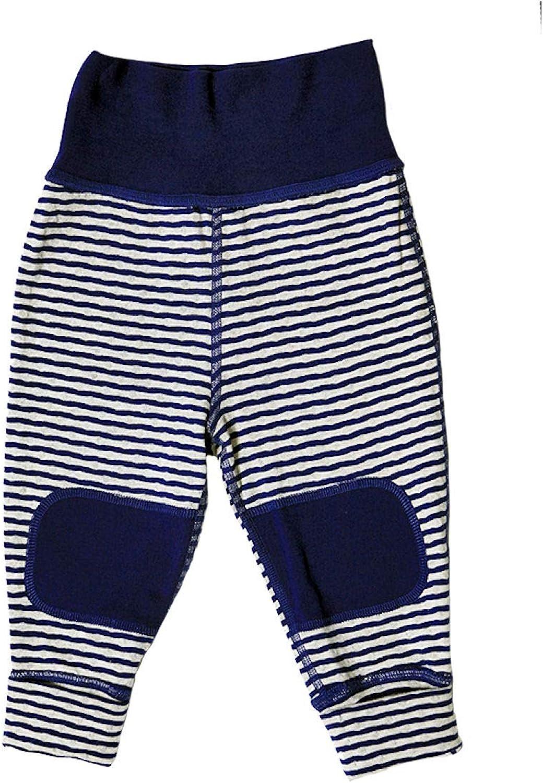 Leela Cotton Baby//Kinder Hose Bio-Baumwolle