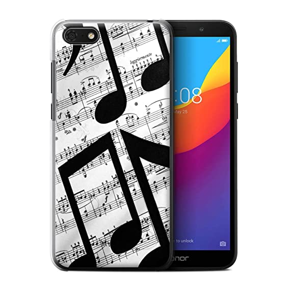 Amazon com: eSwish Phone Case/Cover for Huawei Y5 Prime