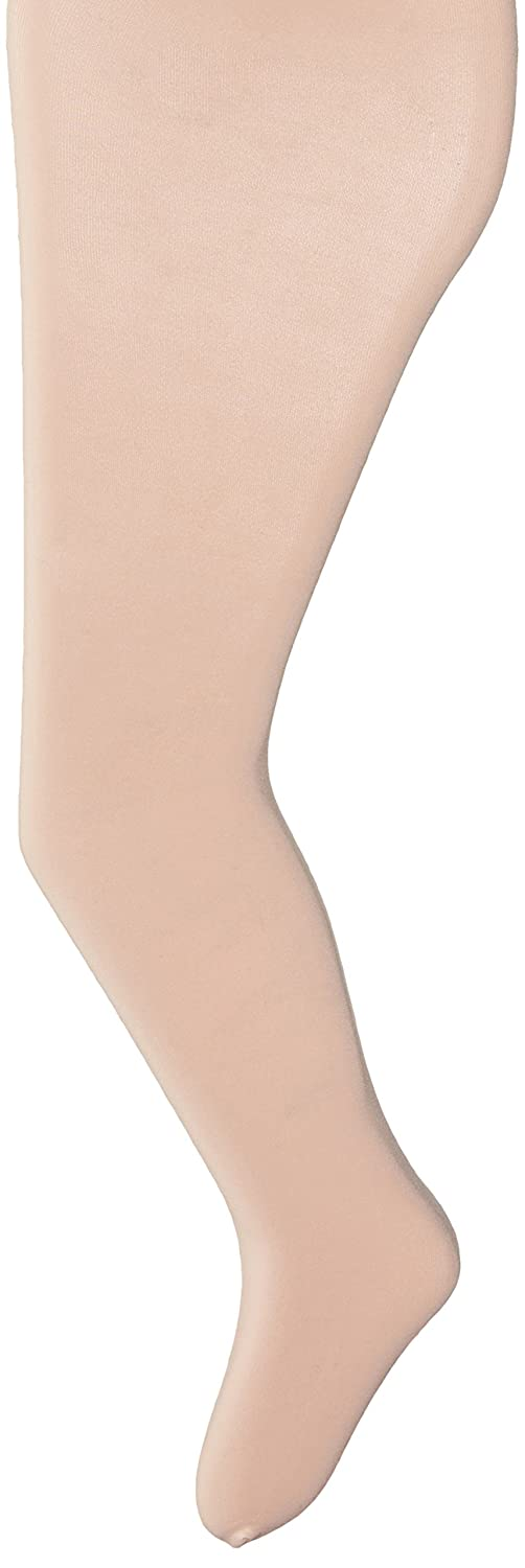 Body Wrappers C30 Girls Total Stretch Footed Tights