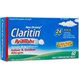 Claritin 24 Hour Reditabs - 60 ct