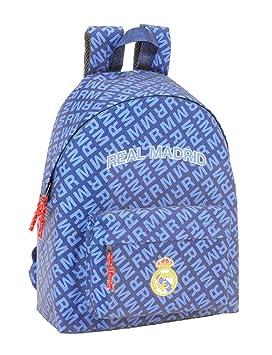 1d8d02e7fe Real de Madrid Sac A Dos Sac DE Sport Ronaldo CR7 Benzema: Amazon.fr ...