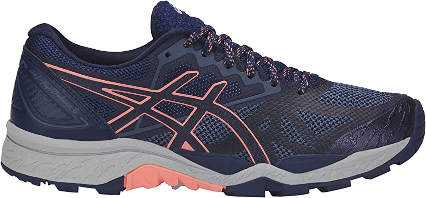 ASICS Gel-Fujitrabuco 6, Zapatillas de Running para Asfalto ...