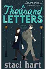 A Thousand Letters: Inspired by Jane Austen's Persuasion (The Austens Book 2) Kindle Edition