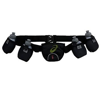 asics running belt