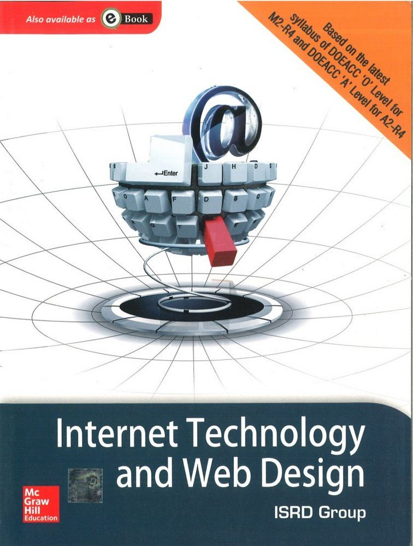 Internet Technology And Web Design Pdf