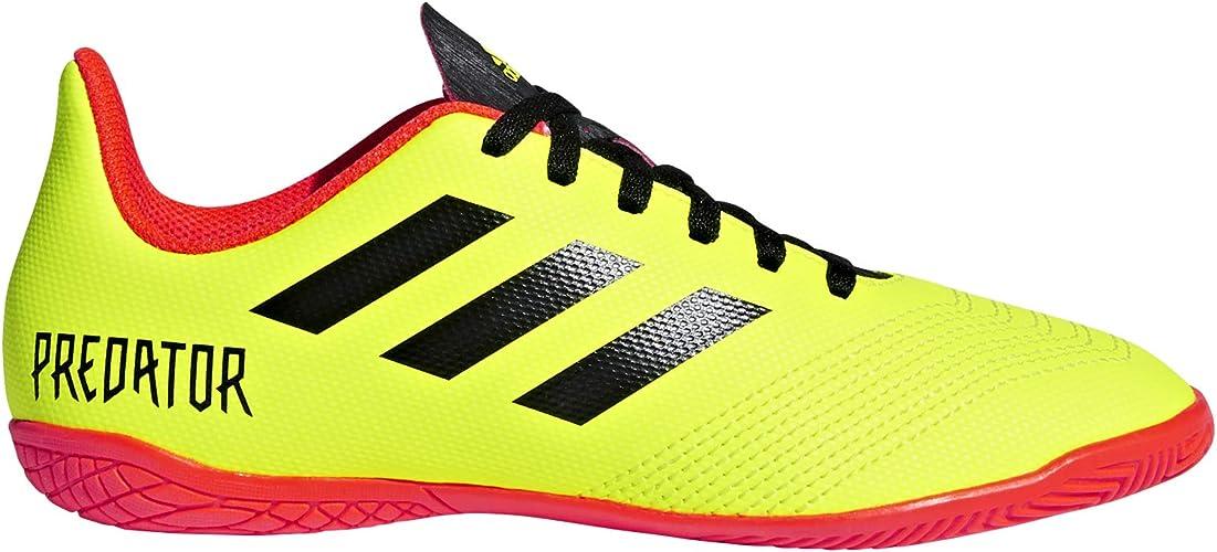 adidas Predator Tango 18.4 in J, Chaussures de Futsal Mixte