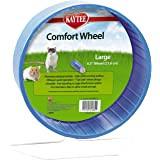 Superpet Comfort Wheel, 8.5 Inch, Large (Colours may Vary)