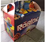 10PC GIFT BOX SET ROBLOX CANDY CUPCAKE PARTY