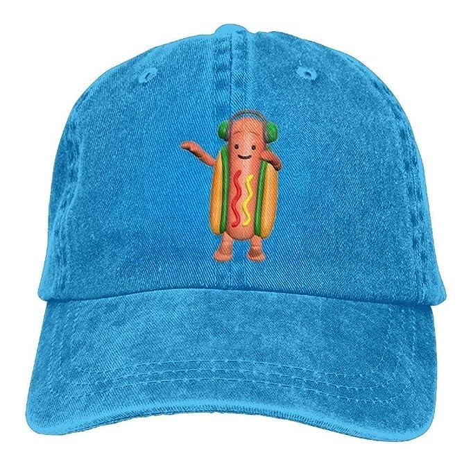 ... Sombrero Deportivo Sombrero Moda Fashion para Mujer Moda Gorros Algodón  Gorra (Color   Colour-32 298d245ebb6