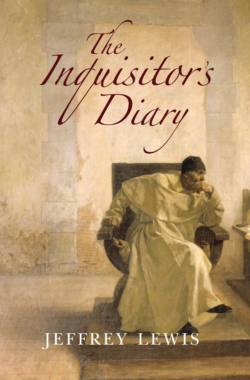 Download The Inquisitor's Diary pdf