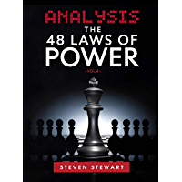 Analysis The 48 Laws of Power: An Analysis & The Secret Methods to getting What You want with Real Life Examples | Why…