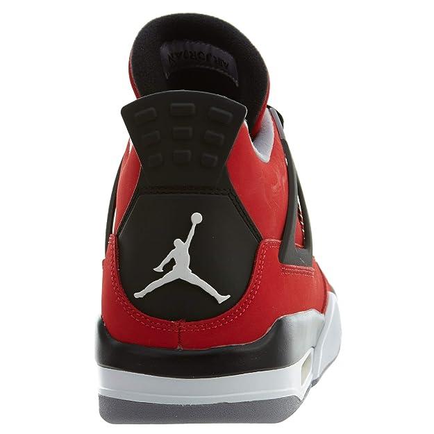 newest collection b592e d65c0 Amazon.com  Air Jordan 4 Retro