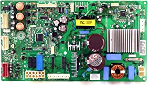 LG EBR74796445 Refrigerator Electronic Control Board Genuine Original Equipment Manufacturer (OEM) Part