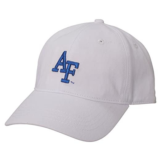 factory price 46991 f2b10 NCAA Air Force Falcons Adult Unisex Fit Epic Cap Adjustable
