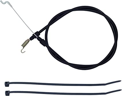 Cable 946-0910A//746-0910A For MTD SNOW THROWER UNITS
