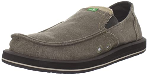 Sanuk Pick Pocket, Mocasines para Hombre: Amazon.es: Zapatos y complementos