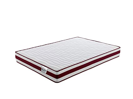 Colchon ZZU Viscogel Supreme Plus 60 (150 x 190 cm)