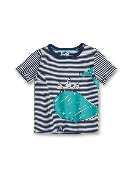 Sanetta Shirt Camiseta para Beb/és