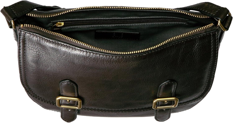 FRYE Claude Crossbody Leather Handbag
