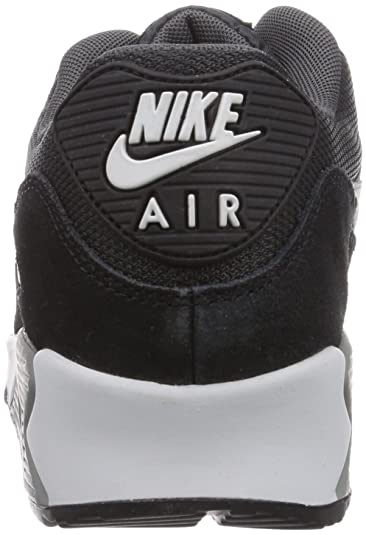 Amazon.com | Nike Men's Air Max 90 Essential Anthracite/Granite/Black  Running Shoe 11 Men US | Running