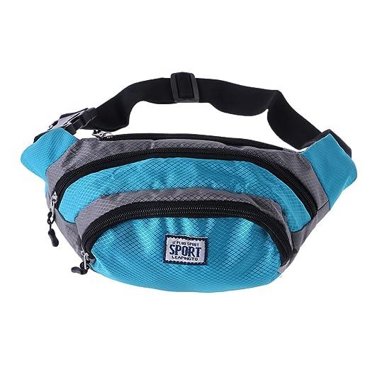 Amazon.com: Roselv Fanny Pack – Cinturón de ejercicio ...