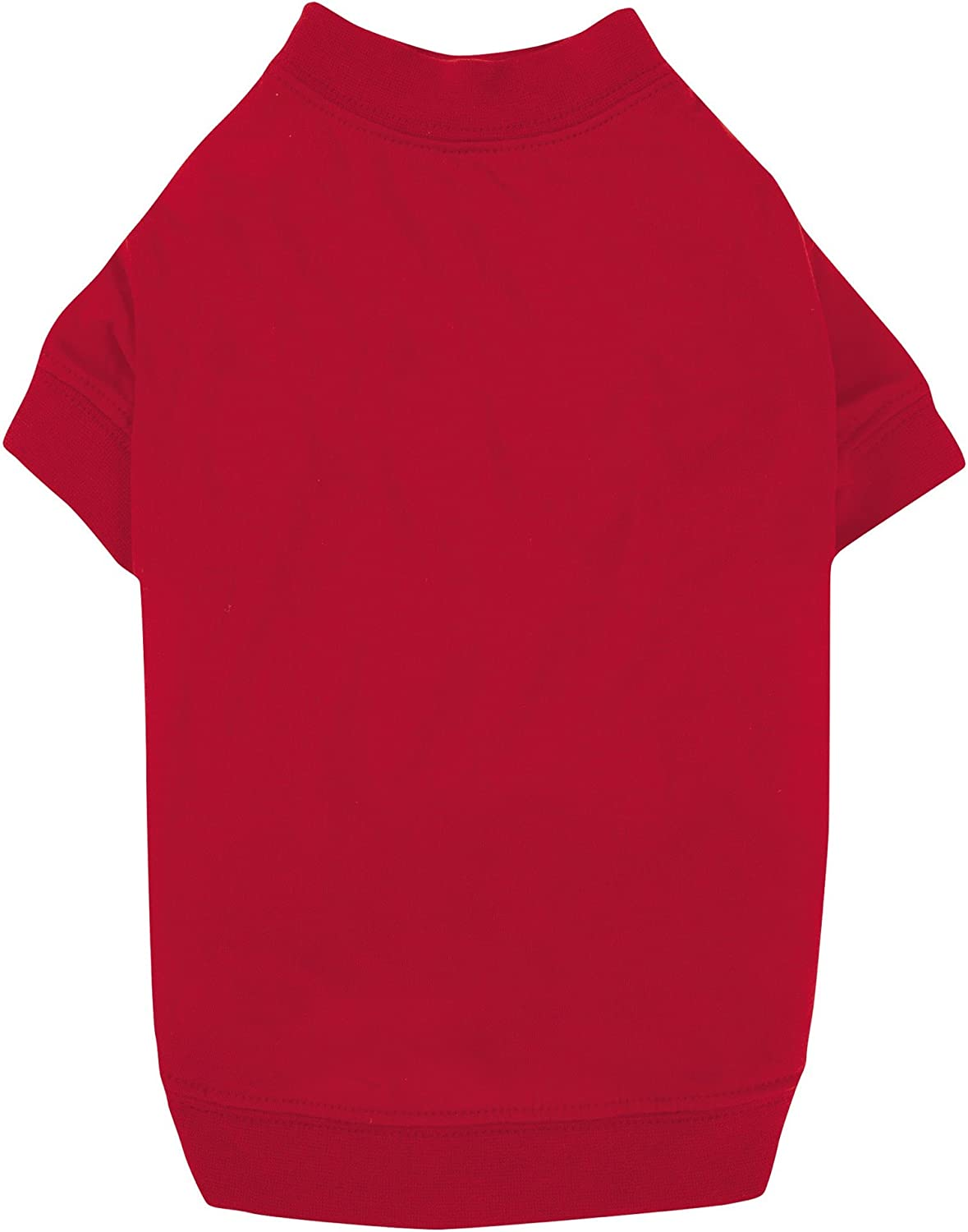 Zack & Zoey Basic Tee Shirt for Dogs
