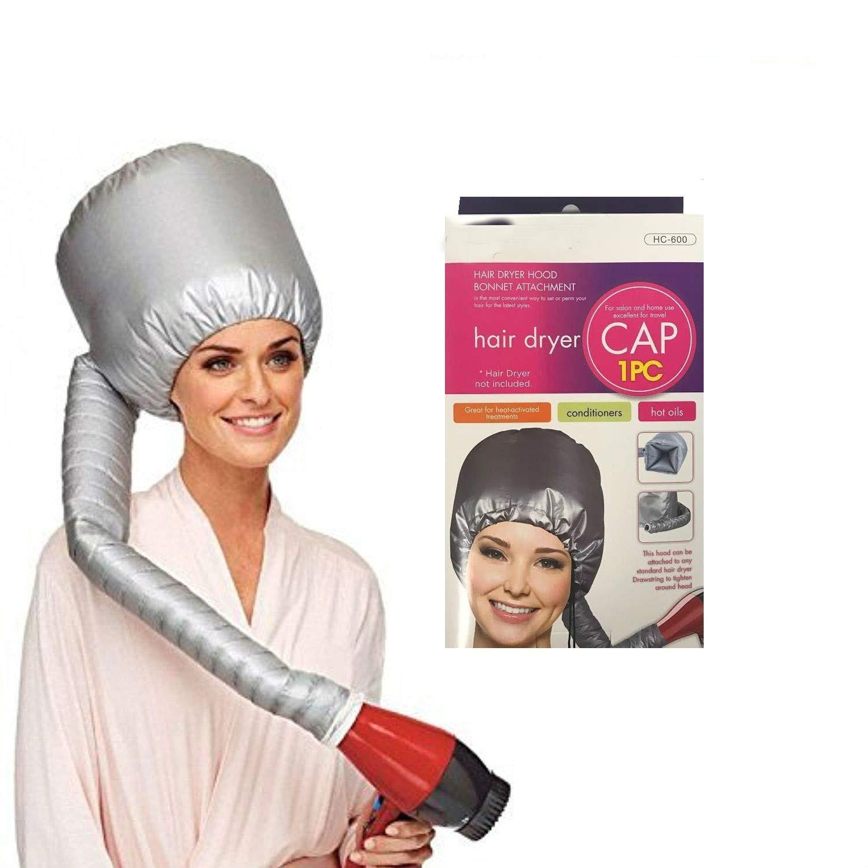 Portable Hair Drying Hood