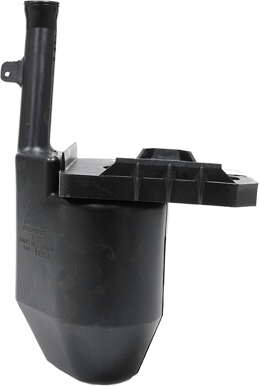 Engine Coolant Recovery Tank Cap ACDelco GM Original Equipment RC78