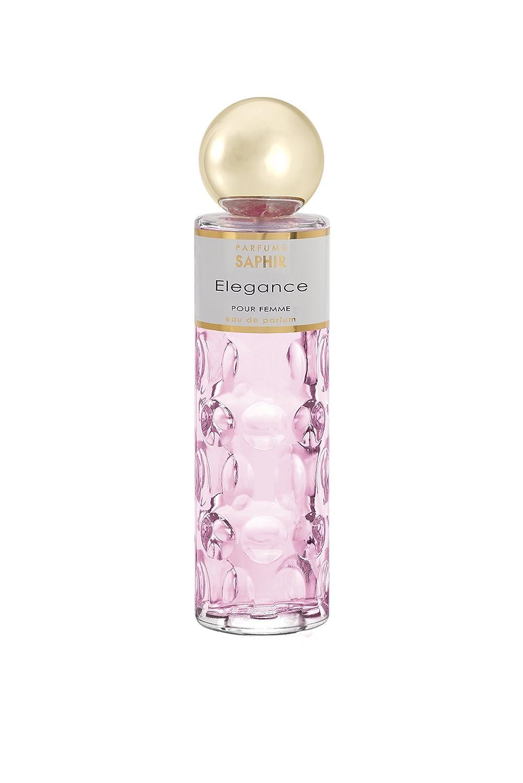 Parfum Avec Parfums Floral De Elegance Saphir Eau Vaporisateur wmNvn80O