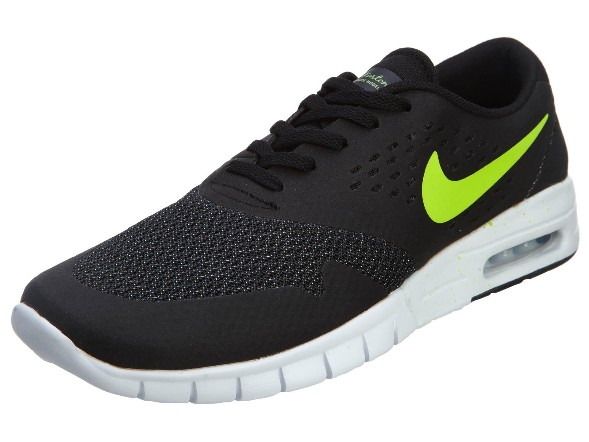 best service cfa26 44b5e Galleon - Nike ERIC KOSTON 2 MAX Mens Skateboarding-shoes 631047-031 Size 8