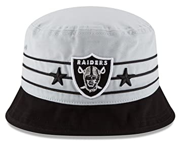 328a99338ed0f czech oakland raiders new era nfl quotwraparoundquot performance bucket hat  f1f5f ad306