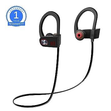 Nouveaucasque De Sport Eonfine Oreillette Bluetooth Sport Ecouteur