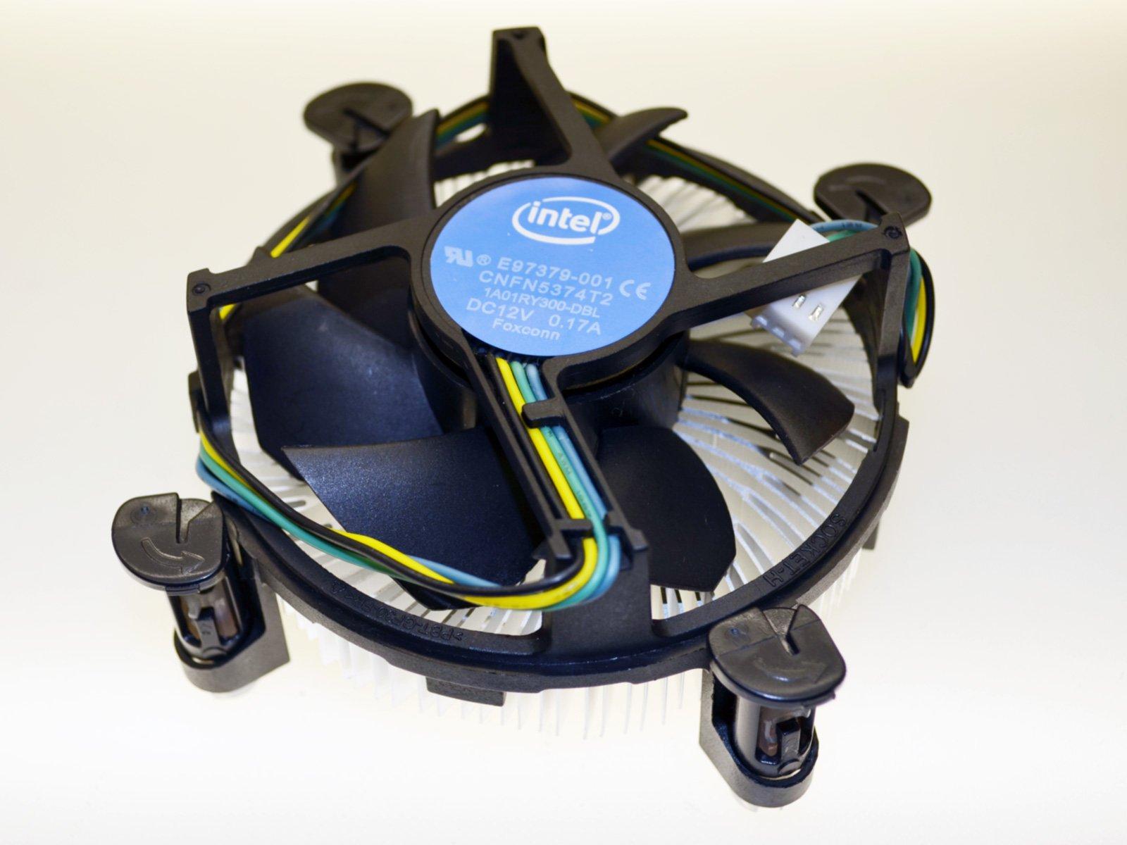 Intel E97379-001 Core I3/i5/i7 Socket 1150/1155/1156 4-pin C