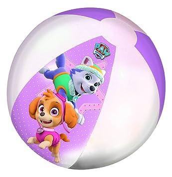 GIM - Nickelodeon - Balón de Playa Hinchable - Paw Patrol ...