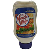 Miracle Whip EZ Squeeze Original Spread - 650ml